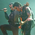 avenged sevenfold: US (Long Beach), April 10, 2008