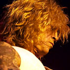 velvet revolver: UK (Leeds), March 16, 2008