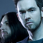 Finger Eleven: USA (Providence), April 4, 2007