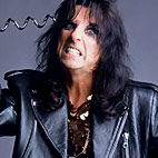 alice cooper: UK (Birminham), November 9, 2005