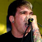 new found glory: UK (Liverpool), February 14, 2005
