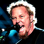 metallica: USA (Spokane), March 21, 2004