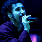 system of a down: UK (Edinburgh), August 27, 2003
