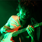biffy clyro: Ireland (Dublin),  October 29, 2009