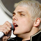 my chemical romance: Australia (Melbourne), December 1, 2007