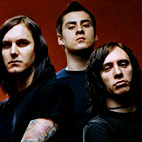 as i lay dying: USA (Saratoga Springs), December 2, 2006