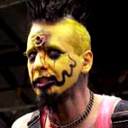 mudvayne: USA (Norfolk), April 19, 2005