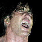 nine inch nails: USA (Green Bay), February 14, 2006