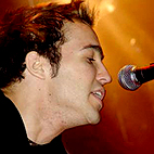 fall out boy: UK (Leeds), January 24, 2006