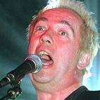 buzzcocks: UK (Pontypridd), March 4, 2006