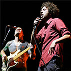 rage against the machine: USA (Minneapolis), Sep 3, 2008