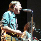 arcade fire: US (New York), August 05, 2010