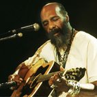 Richie Havens: USA (Kent), January 24, 2010