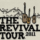 Revival Tour: UK (Bristol), September 27, 2011