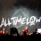 all time low: Live at Fryshuset, Stockholm, Sweden, February 18, 2014
