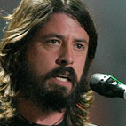 foo fighters: Canada (Toronto), March 22, 2008