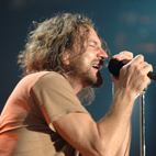 pearl jam: UK (Manchester), August 17, 2009