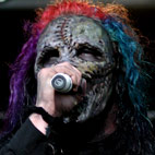 slipknot: Canada (Saskatoon), January 12, 2005