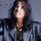 alice cooper: Canada (Oshawa), May 10, 2006