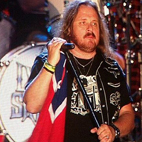 lynyrd skynyrd: USA (Greenville), October 24, 2009
