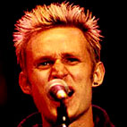 green day: USA (East Rutherford), October 30, 2004