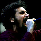 system of a down: New Zealand (Auckland), January 21, 2005