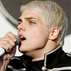 my chemical romance: UK (Bournemouth), November 11, 2006
