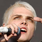 my chemical romance: USA (Birmingam), October 11, 2006