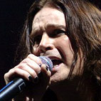 ozzy osbourne: USA (Worcester), January 8, 2008