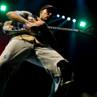 rage against the machine: UK (London), June 6, 2010