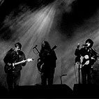 conor oberst and the mystic valley band: UK (Manchester), Aug 28, 2008