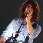 arctic monkeys: Belgium (Antwerp), November 3, 2009