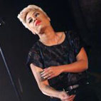 emeli sande: Live At Colston Hall, Bristol, UK, April 6, 2013