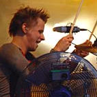 muse: UK (Nottingham), November 28, 2003