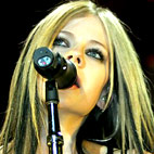 avril lavigne: Canada (Toronto), March 11, 2004