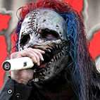 slipknot: USA (San Antonio), April 1, 2005