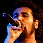 system of a down: Norway (Oslo), June 17, 2005