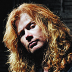 megadeth: USA (Los Angeles), April 25, 2007