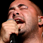 staind: USA (Rapid City), May 17, 2006