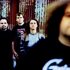 napalm death: Australia (Sydney), September 4, 2010