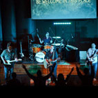 Andy Needham Band: Live At Moody Bible Institute, Chicago, US, April 19, 2013