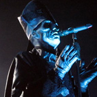 ghost: Live at the Revolution Live, Fort Lauderdale, FL, USA, May 7, 2014