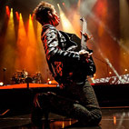 muse: UK (London), October 26, 2012