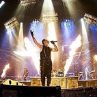 rammstein: USA (New York), December 11, 2010