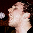 alexisonfire: Canada (Halifax), March 14, 2005