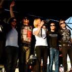 switchfoot: USA (Roseville), May 8, 2010