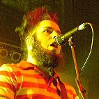 static-x: USA (Las Vegas),  July 20, 2004
