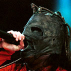 slipknot: USA (Indianapolis), March 13, 2005