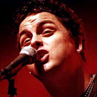 Green Day: USA (Manchester), April 29, 2005