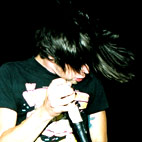 taking back sunday: USA (East Rutheford), April 14, 2005